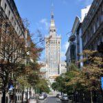 Warsaw Communist Era