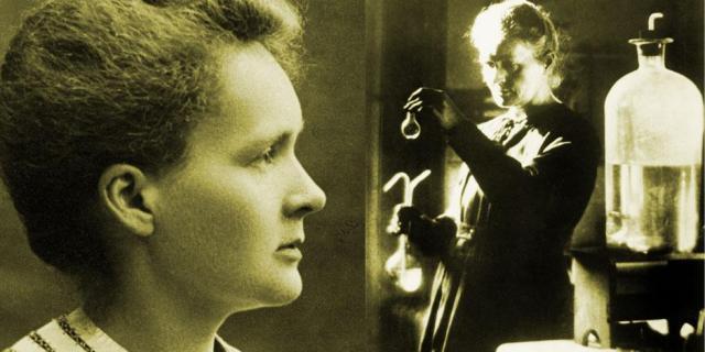 maria sklodowska curie biography